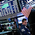 US STOCKS-Wall St hits record highs, helped by consumer stocks