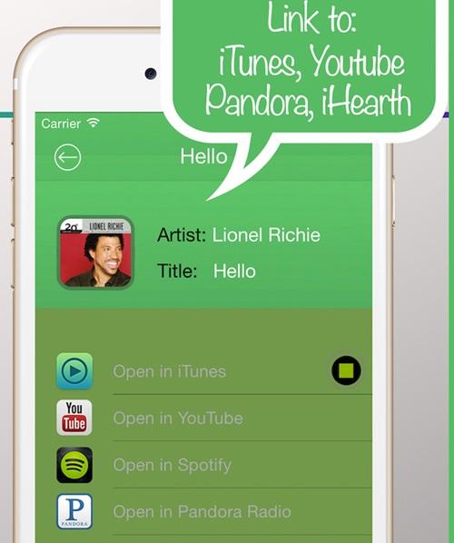 Selain Shazam, 4 Aplikasi iPhone Ini Bisa Mengetahui Judul Lagu Yang Sedang Diputar