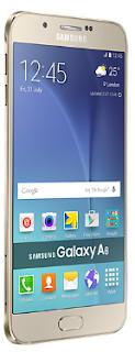 Harga Android Samsung, Harga Samsung 2017, Samsung Terbaru Samsung Galaxy A8, Harga Terbaru Samsung Galaxy A8
