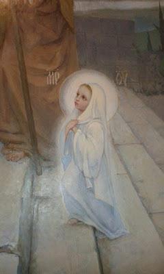 Painting by Edouard Jerome Paupion (1854-1912)