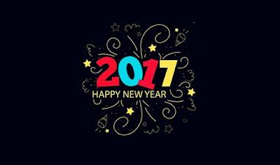 Happy New Year 2017 Shayari | New Year Shayari