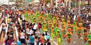 carnaval de varacruz
