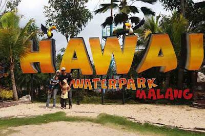 Hawai Waterpark Singosari Malang