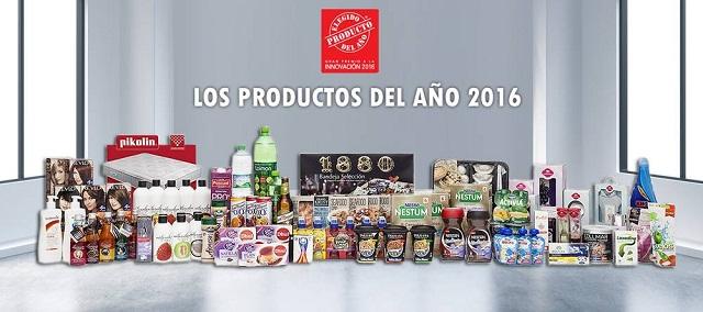 Gala Producto del Año 2017