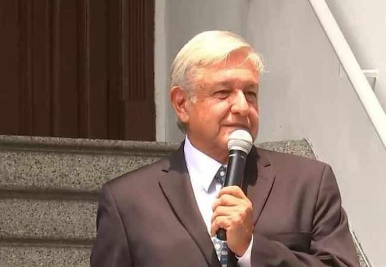 """""""Reinicio las giras por Mexico, para gobernar de la mano del pueblo las 32 entidades""""; anuncia AMLO gira por todo el país"""