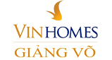 Logo Vinhomes Garden City Mễ Trì
