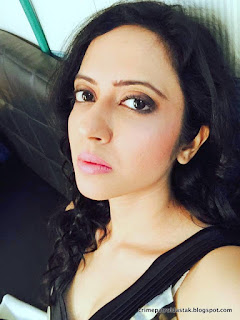 Crime Patrol Actor: Garima Goel