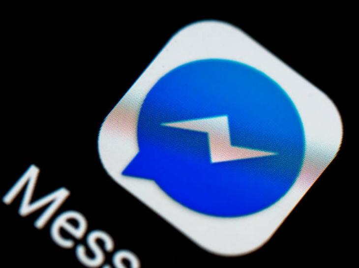 Messenger obliga a tener cuenta de Facebook a nuevos usuarios