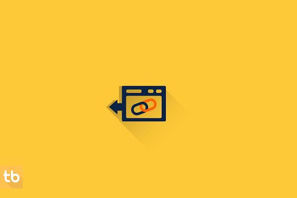 Cara Menciptakan Link Aktif Di Kolom Komentar Blog