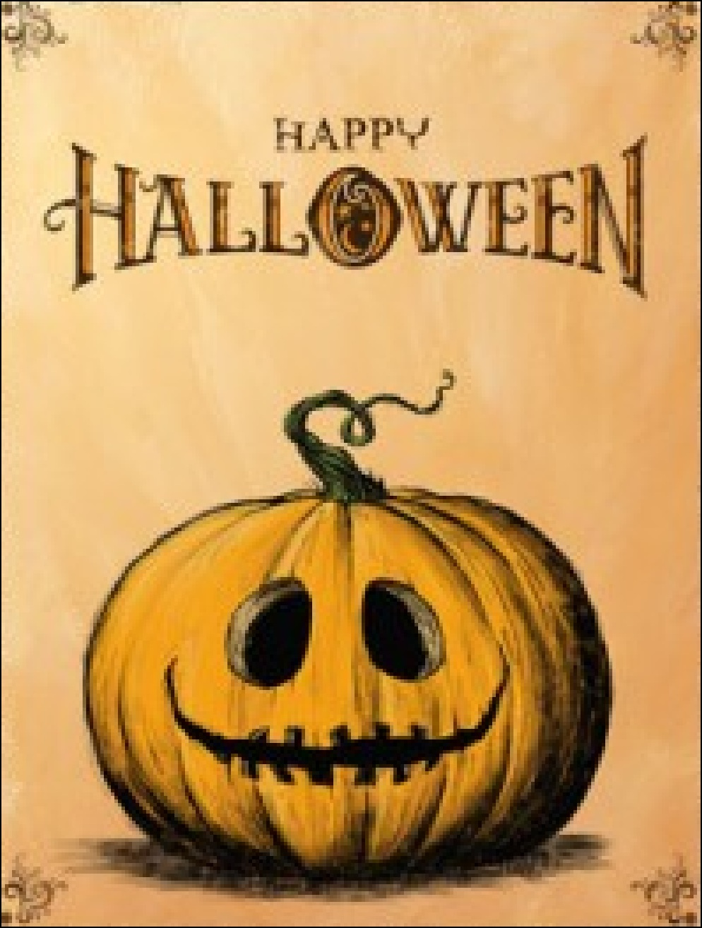 Sms-Quotes-Passion: Happy Halloween Day, Happy Halloween ...