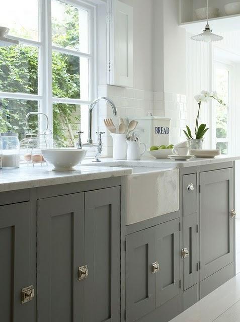 Kitchen Shaker Doors Cream