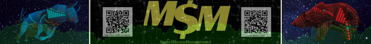 Smart Money Management Space
