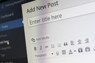 Cara Dan Trik Membuat Sebuah Blog Indonesia Terampuh