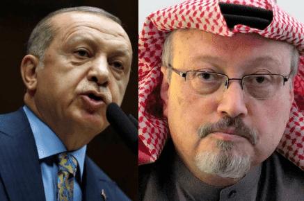 El 'caso saudí' en Estambul revela la rivalidad entre sunitas y sunitas. por Burak Bekdil
