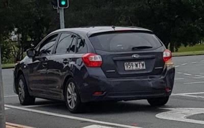 487 WCM stolen car