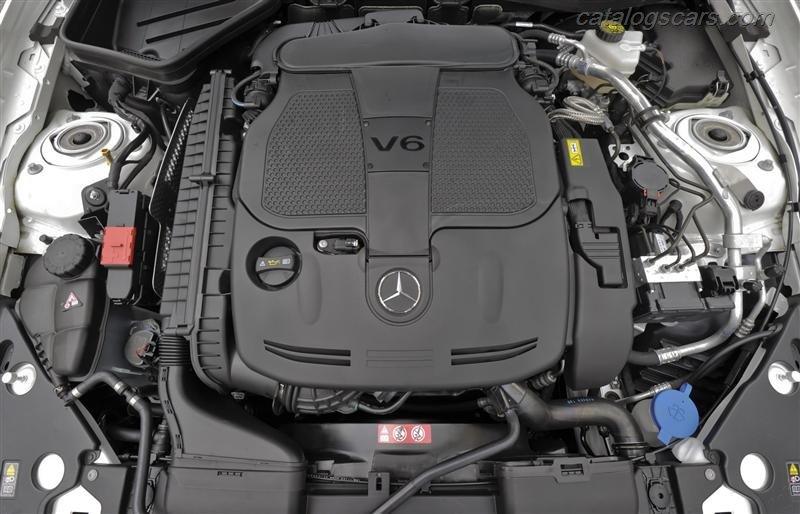 صور سيارة مرسيدس بنز SLK كلاس 2015 - اجمل خلفيات صور عربية مرسيدس بنز SLK كلاس 2015 - Mercedes-Benz SLK Class Photos Mercedes-Benz_SLK_Class_2012_800x600_wallpaper_55.jpg