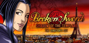 Broken Sword: Director's Cut Apk