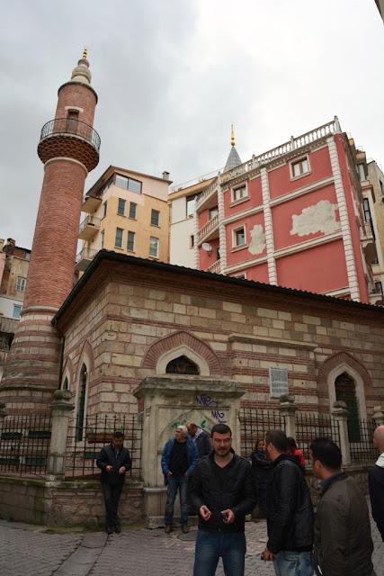 Bereketzade Mosque
