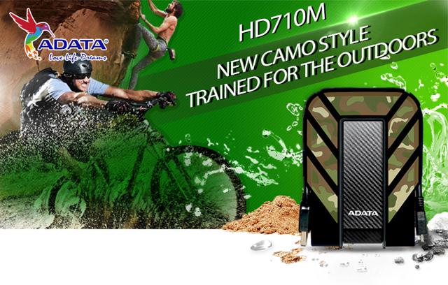 HD710M