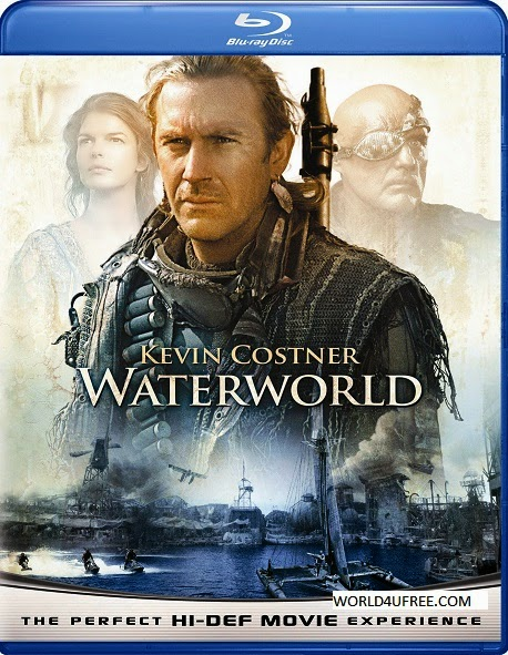 Waterworld 1995 Hindi Dubbed Dual Audio BRRip 720p