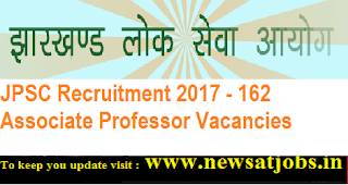 JPSC-162-Associate-ProfessorRecruitment-2017