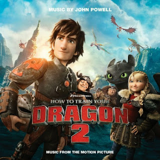 How To Train Your Dragon 2 Liedje - How To Train Your Dragon 2 Muziek - How To Train Your Dragon 2 Soundtrack - How To Train Your Dragon 2 Filmscore