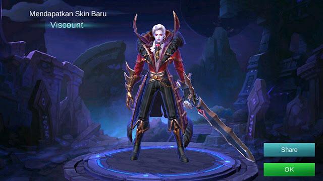 build item alucard mobile legends