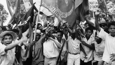 Awal Mula, Puncak Pemberontakan dan Penumpasan PKI di Madiun