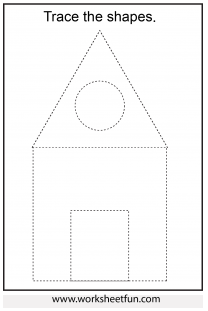 http://www.worksheetfun.com/category/grades/preschool/tracing-2/pre-writing-worksheets/shape-tracing/