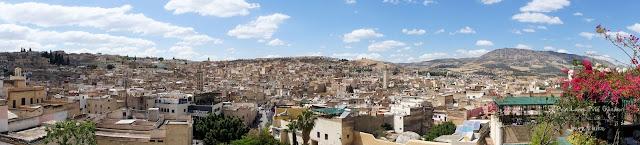 morocco-marakkesh-chefchaouen-bazaar-fez