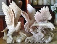 Kerajinan Batu Onyx Malang sebagai potensi kerajinan berbahan alam di indonesia