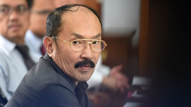 Pengacara Tolak Tanda Tangani Surat Penahanan Setya Novanto