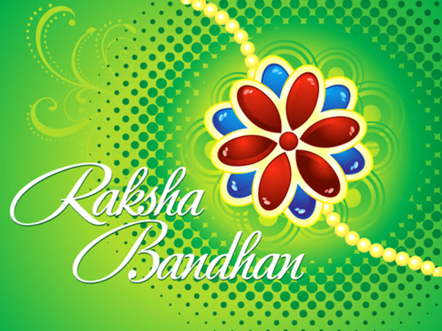 Raksha Bandhan Wallpaper 2017
