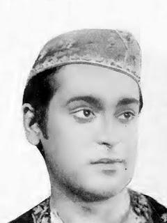 Rehman in 1949 film Sanwariya