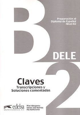 Download free ebook Preparation for the Diploma of Spanish DELE B2 - Key pdf