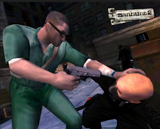 Download Manhunt 2 Uncensored  PSP/PPSSPP  ISO Free