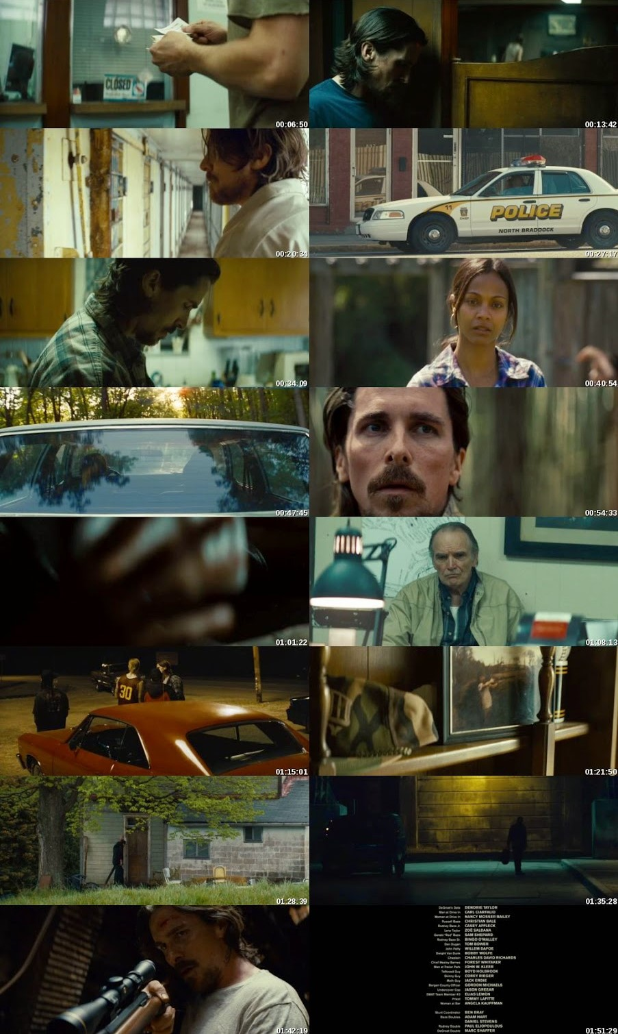 Out of the Furnace 2013 Dual Audio 480p 300MB BRRip x264