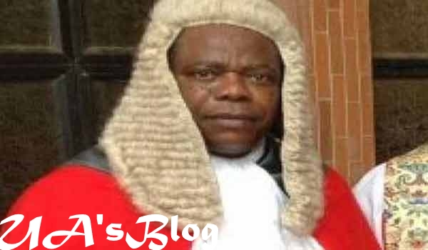 Allow judges return to legal practice after sojourn on the bench– Anambra CJ ,Justice Peter Umeadi