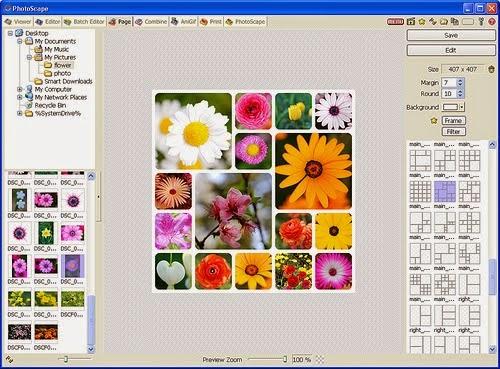 تحميل برنامج تركيب الصور على الاجسام والخلفيات programs photo installation free download