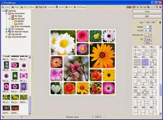 تحميل برنامج تركيب الصور على الخلفيات والكتابة عليها