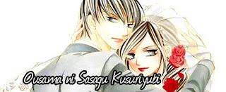 http://lady-otomen-project.blogspot.com.br/2016/09/ou-sama-ni-sasagu-kusuriyubi.html