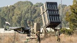 Hoa Kỳ lên kế hoạch mua lại hệ thống phòng không Iron Dome của Israel