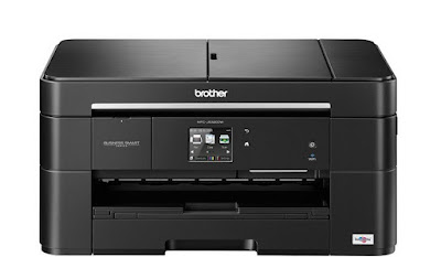Brother MFC-J5320DW Printer Driver Download