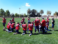 FÚTBOL AMERICANO - Valencia Giants vence a Linces y acaricia el título de la Orange Bowl