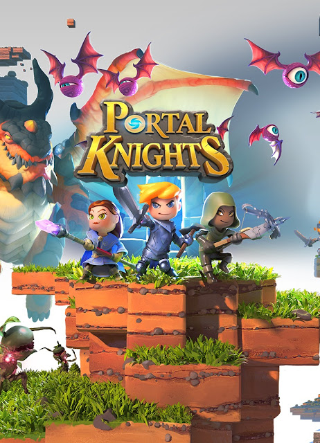 Descargar Portal Knights [PC] [Portable] [1-Link] [Español] [Full] Gratis [MEGA]