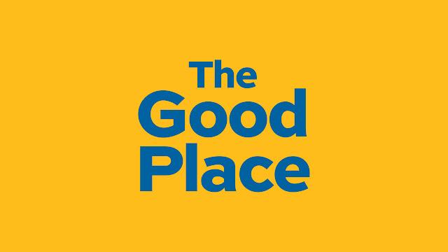 Los Lunes Seriéfilos The Good Place
