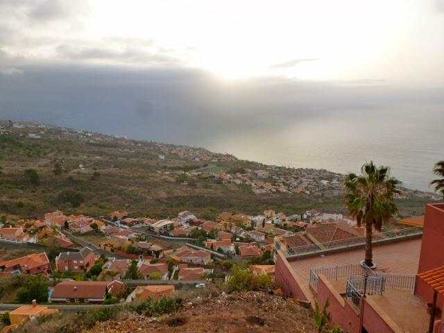 I was in : TENERIFE (Canary Islands)