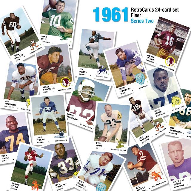 Topps, NFL 1961 AFL