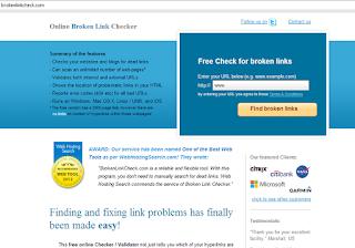 Cara Cek Broken Link dan Solusinya