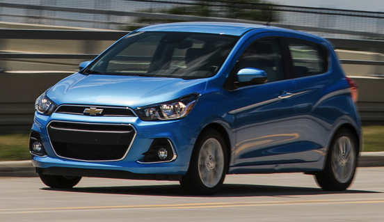 2018 chevrolet spark. interesting 2018 off small to smaller while the flickeru0027s form continues be unmistakably  budget class tiny perspective improvements for this secondgeneration car go  for 2018 chevrolet spark